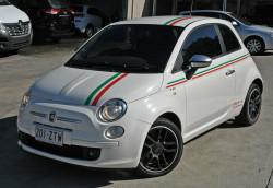 Fiat 500 Series 1 MY12