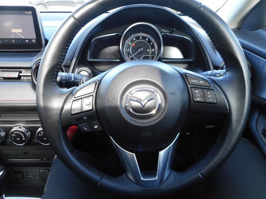 2017 Mazda CX-3 DK2W7A Akari Suv Image 17