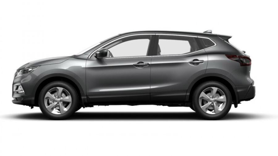2020 MY0  Nissan QASHQAI J11 Series 3 ST Suv Image 31