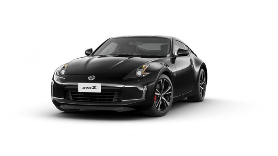 2021 MY0  Nissan 370Z Z34 Coupe Coupe Image 2