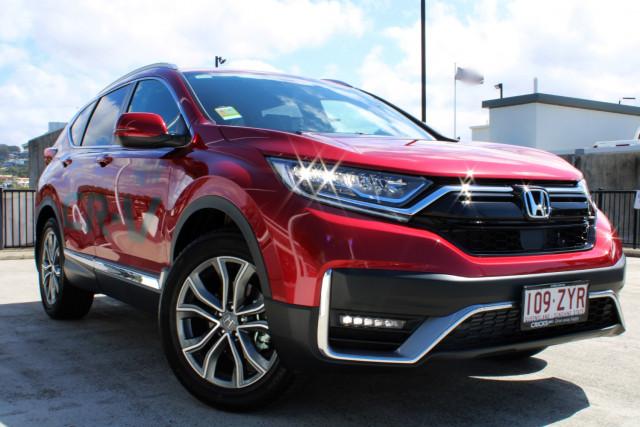 2020 Honda CR-V RW VTi LX Suv