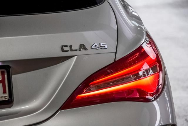 2016 Mercedes-Benz Cla-class X117 CLA45 AMG Wagon Image 20