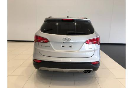 2015 Hyundai Santa Fe DM Active Suv Image 5
