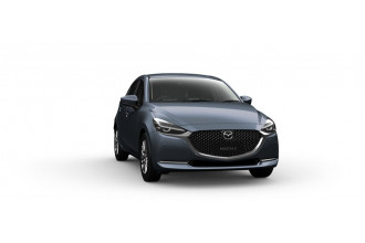 2020 Mazda 2 DJ Series G15 GT Hatchback Image 5