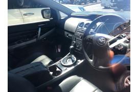 2011 Mazda Cx-7 ER1032 Luxury Sports Wagon Image 5