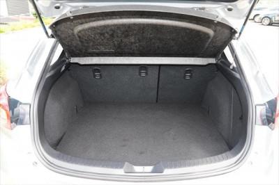 2015 Mazda 3 BM Series SP25 Hatchback Image 4