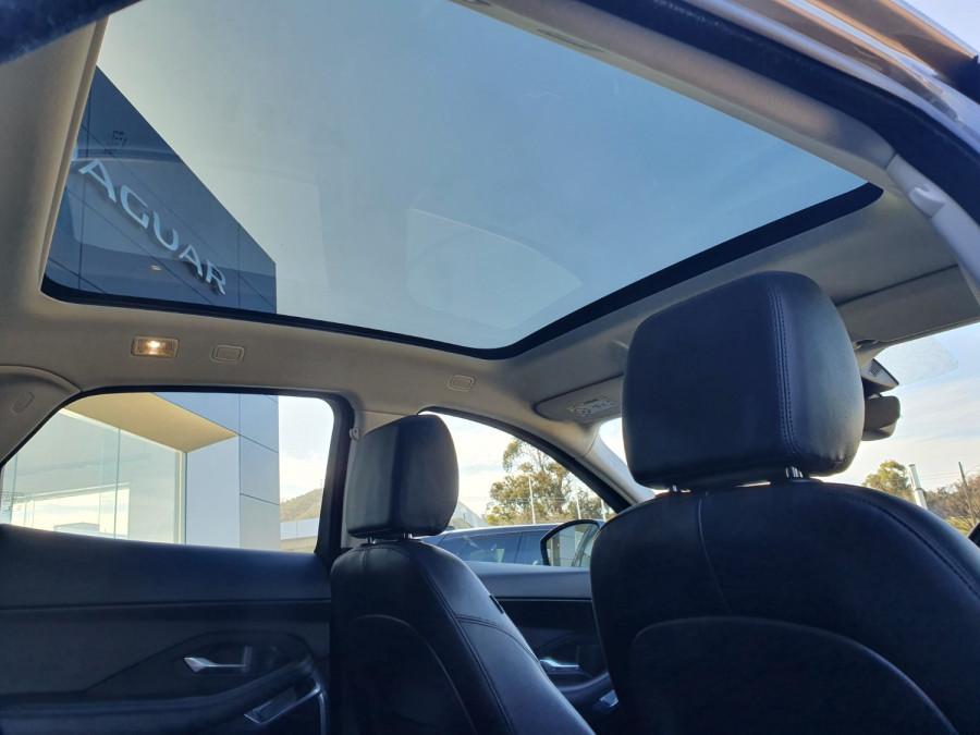 2018 Jaguar E-PACE X540 18MY D240 Suv Image 5
