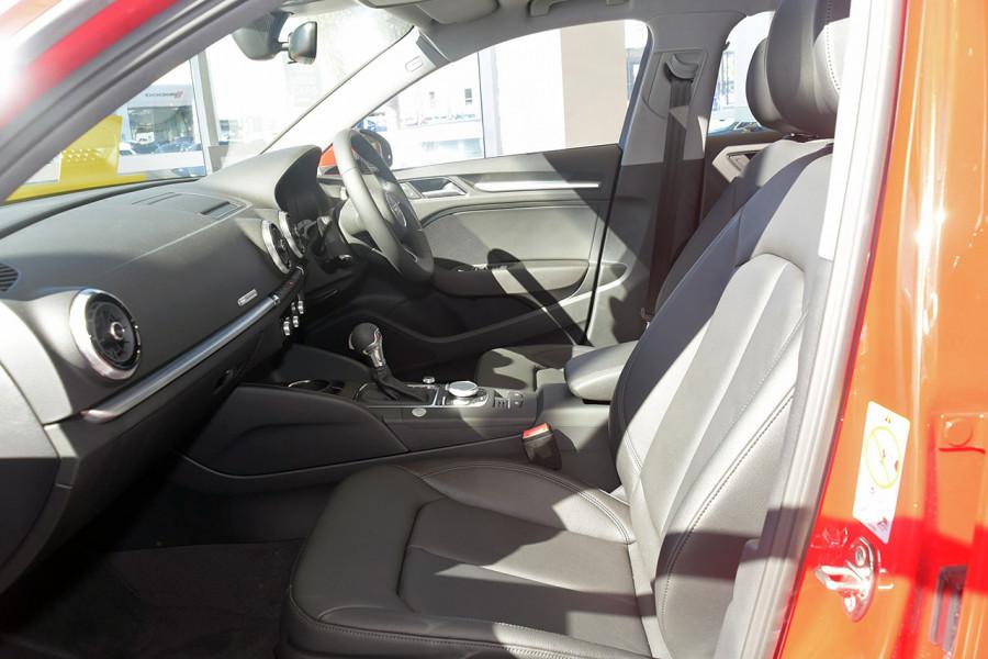 2019 Audi A3 Hatchback Mobile Image 7