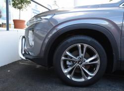 2019 MY20 Hyundai Santa Fe TM.2 Elite Suv Image 5