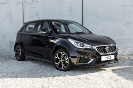MG 3 Excite 1.5L