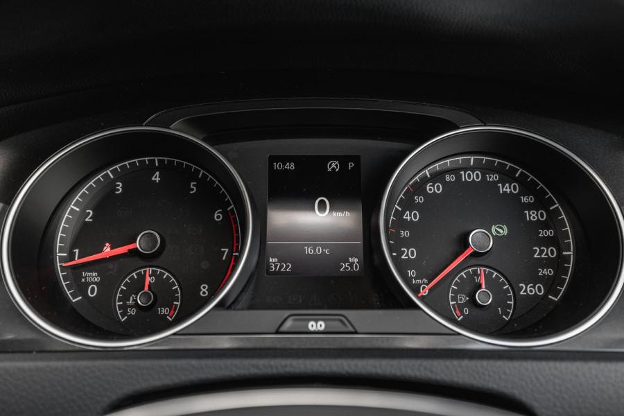 2019 MY20 Volkswagen Golf 7.5 110TSI Trendline Hatch