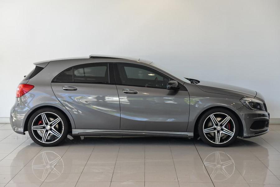 2014 Mercedes-Benz A-class A250 Sport