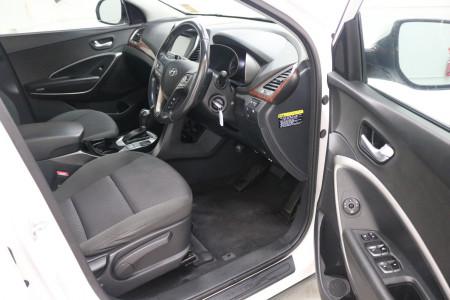 2017 MY18 Hyundai Santa Fe DM5 Series II Active Suv Image 4