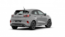 2020 MY21.25 Ford Puma JK ST-Line Wagon image 3