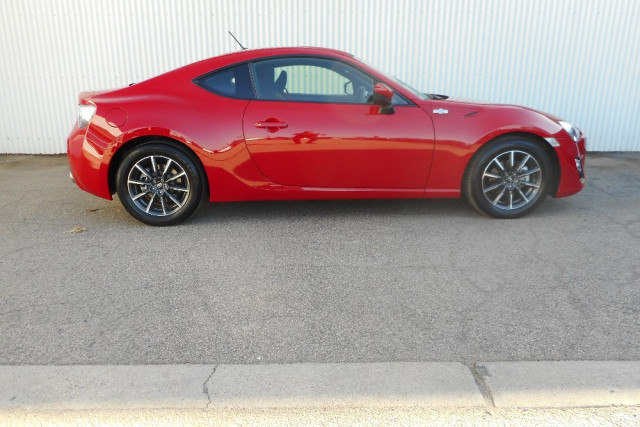 2014 Toyota 86 ZN6 GT Coupe