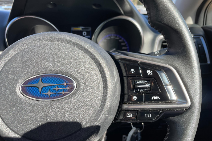 2019 Subaru Liberty 6GEN 2.5i Sedan Image 14