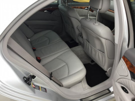 2005 Mercedes-Benz E-class W211 E350 Elegance Sedan