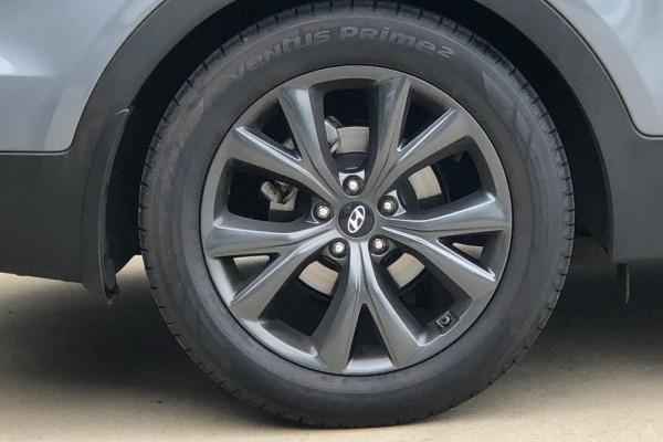 2018 Hyundai Santa Fe DM5 Series II Active X Suv Image 4