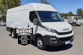 Iveco Daily 170A8 50c