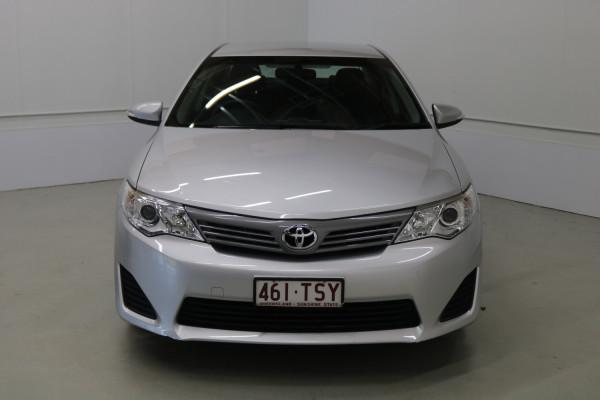 2012 Toyota Camry ASV50R ALTISE Sedan