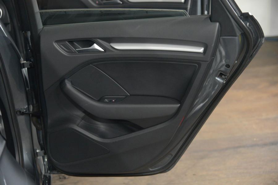 2015 Audi A3 Audi A3 Sportback 1.4 Tfsi Attraction Auto Sportback 1.4 Tfsi Attraction Hatchback