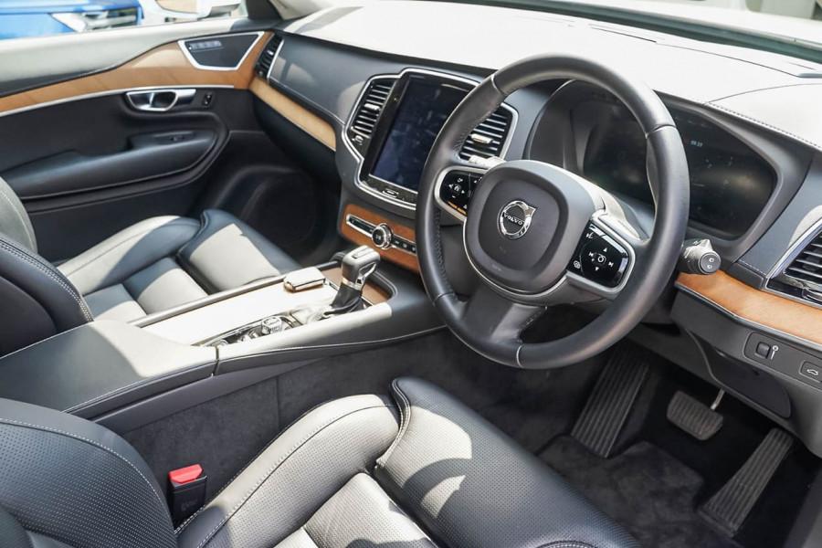 2018 MY19 Volvo XC90 L Series D5 Inscription Suv Image 6