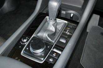 2020 Mazda 3 BP G20 Pure Hatch Hatchback image 29