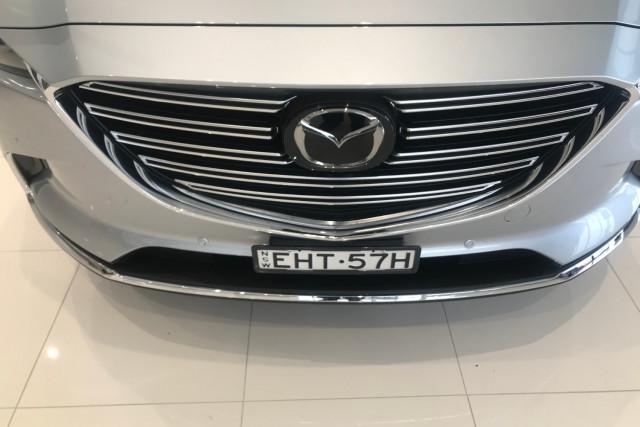 2020 Mazda CX-9 TC Turbo Azami Suv Image 3