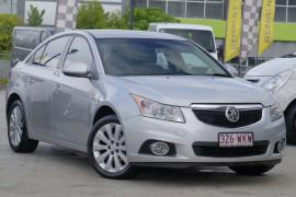 Holden Cruze CDX JH Series II MY13