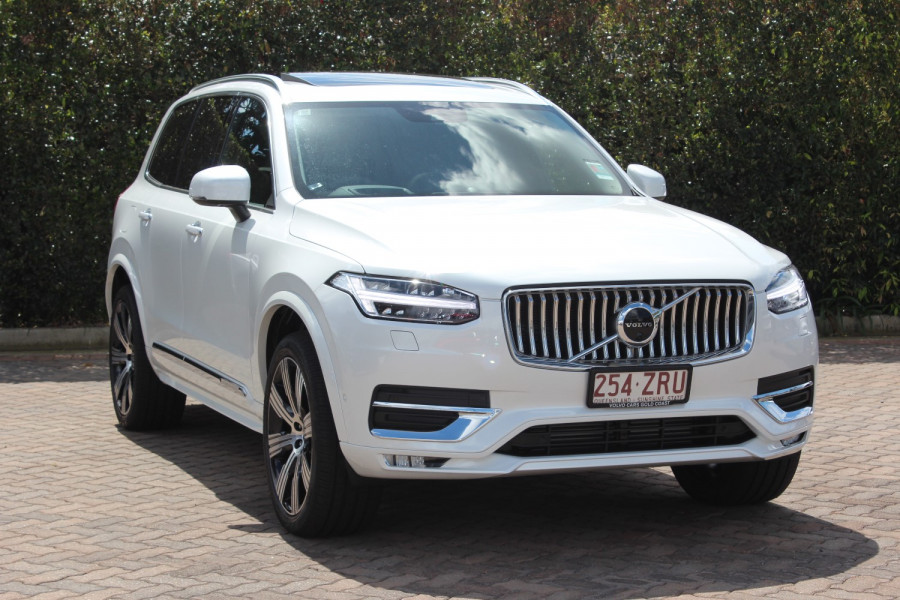 2019 MY20 Volvo XC90 L Series D5 Inscription Suv Image 1
