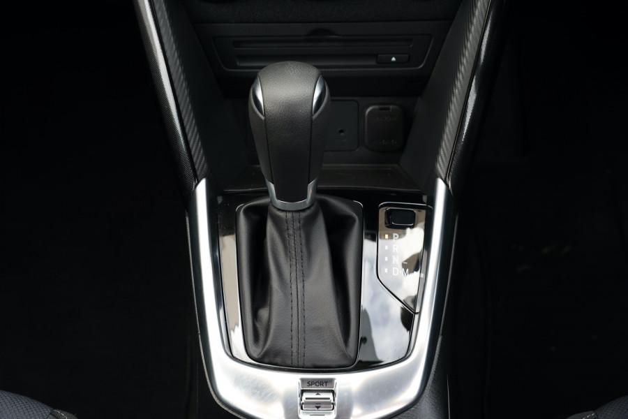 2016 Mazda 2 DJ2HAA Maxx Hatch Image 11