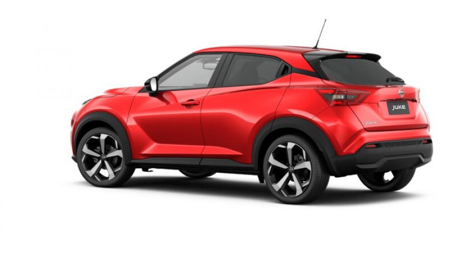 2020 Nissan JUKE F16 ST-L Hatchback Image 27