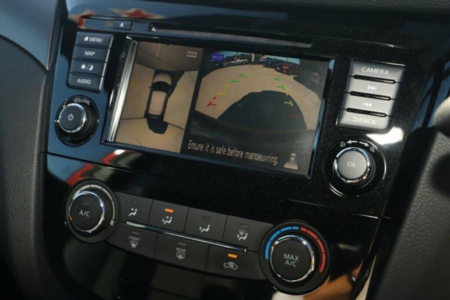 2019 MY0  Nissan QASHQAI J11 Series 3 N-SPORT Suv Image 18
