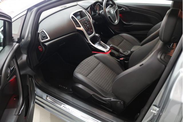 2015 MY15.5 Holden Astra PJ MY15.5 GTC Hatchback Image 5