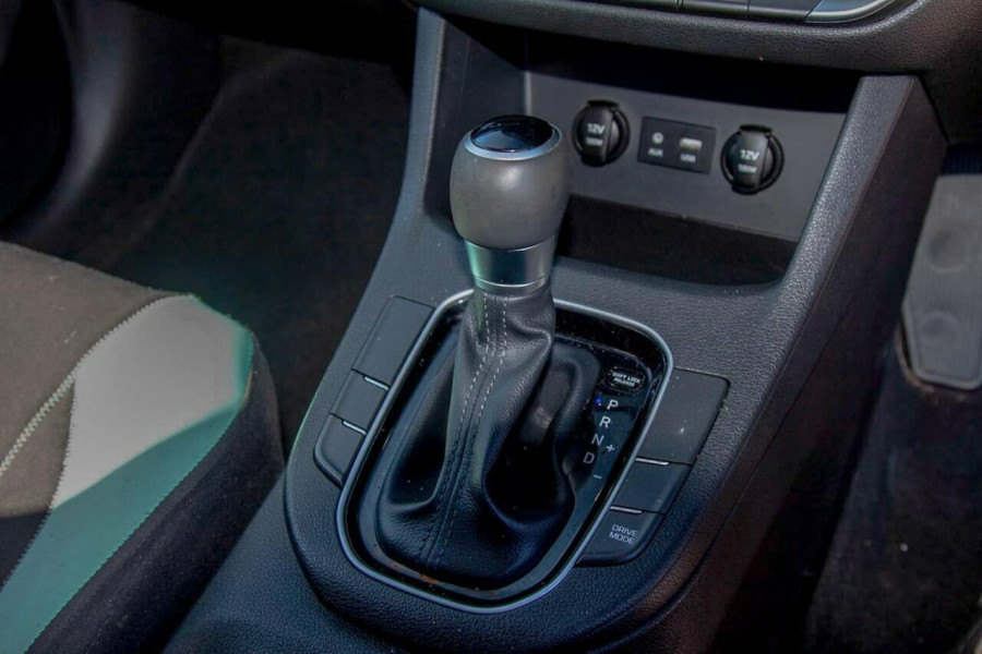 2018 MY19 Hyundai i30 PD2 MY19 Active Hatchback Image 10