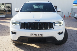 2018 Jeep Grand Cherokee WK MY18 Laredo Suv Image 2
