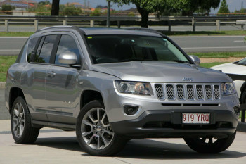 Jeep Compass Limited MK MY15