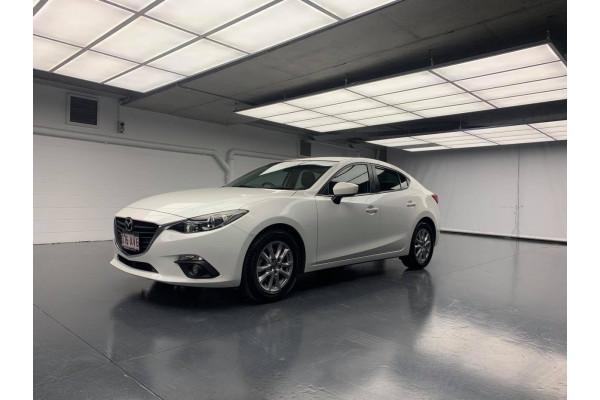 2015 Mazda 3 BM5278 TOURING Sedan Image 2