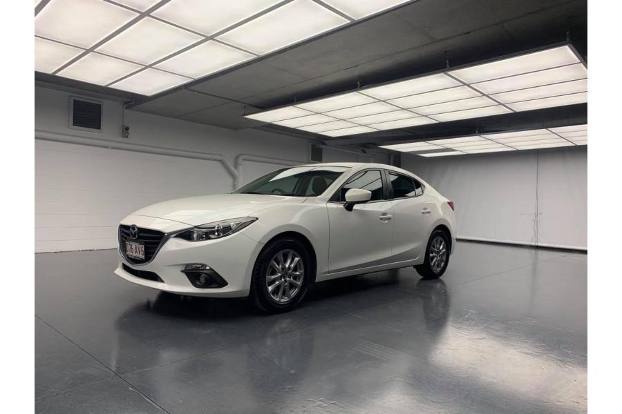 2015 Mazda 3 BM5278 TOURING Sedan