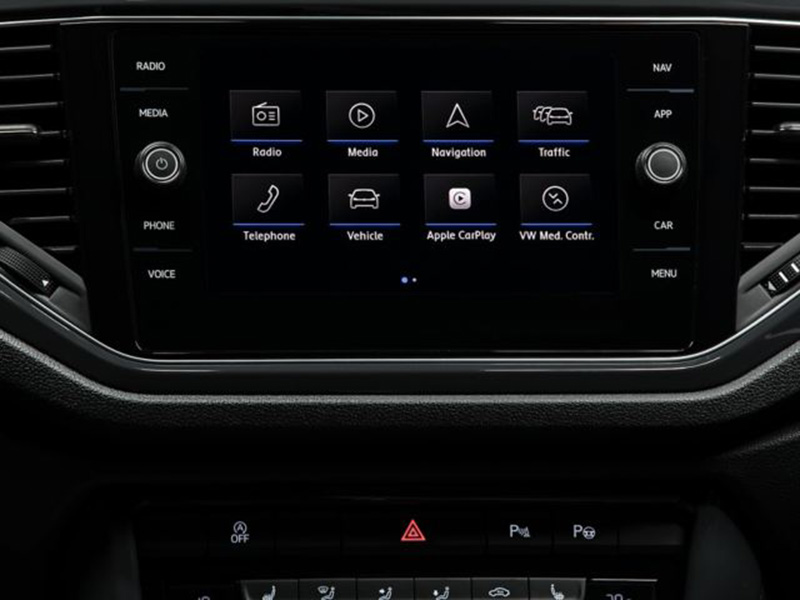 Add to your tech collection Infotainment Image