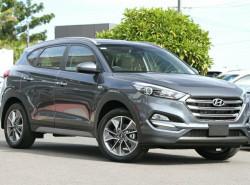 Hyundai Tucson Trophy TL2