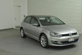 Volkswagen Golf 103TSI VII