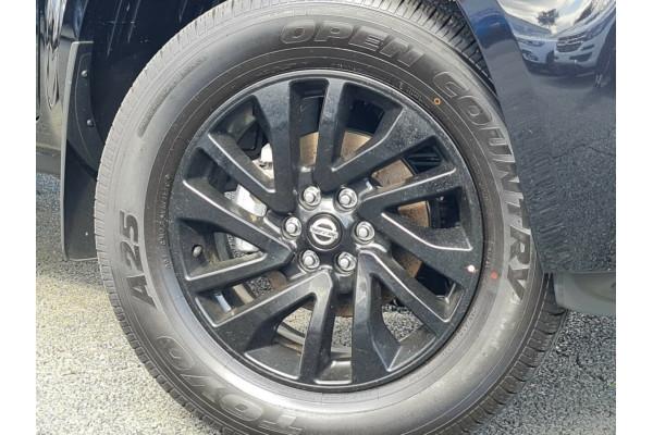 2021 Nissan Navara D23 King Cab SL Pick Up 4x4 Utility Image 3