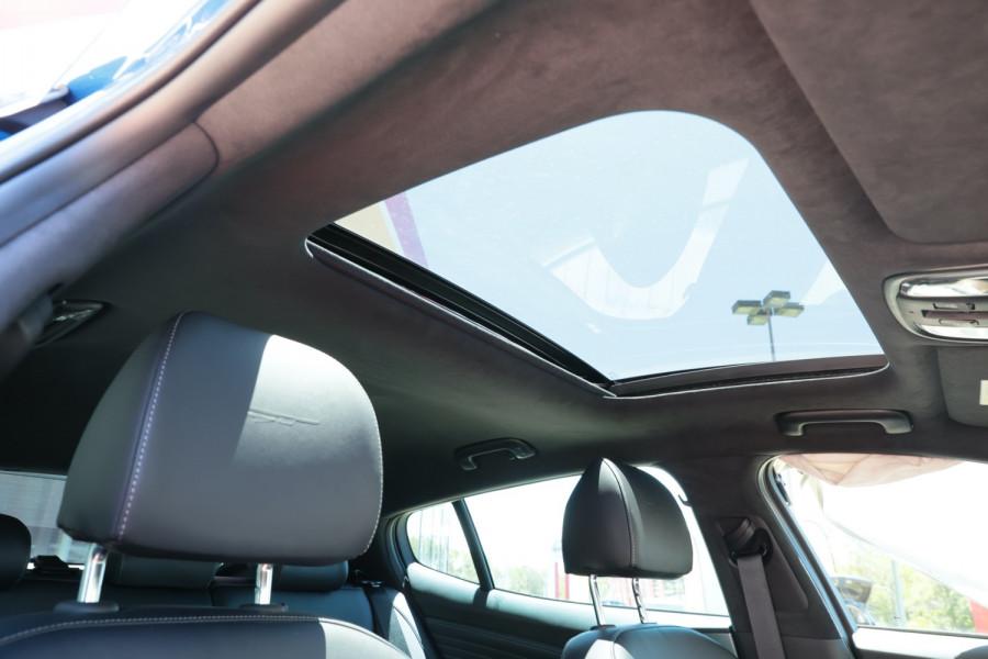 2020 MY21 Kia Stinger CK GT Sedan Image 26