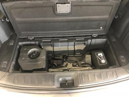 2015 Nissan Pathfinder R52 Ti Suv