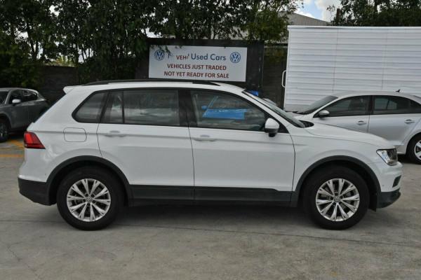 2020 Volkswagen Tiguan 5N MY20 110TSI DSG 2WD Trendline Suv Image 5