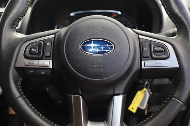2016 Subaru Forester S4 MY16 2.0D-L Suv Image 18