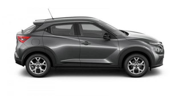 2020 MY21 Nissan JUKE F16 ST Plus Hatchback
