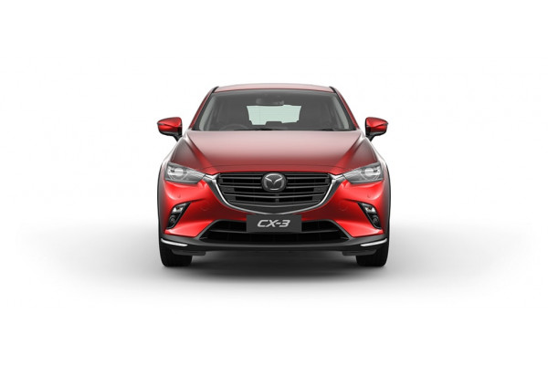 2021 MY0  Mazda CX-3 DK Akari Suv Image 4
