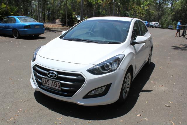 2015 MY16 Hyundai I30 Hatchback Image 4